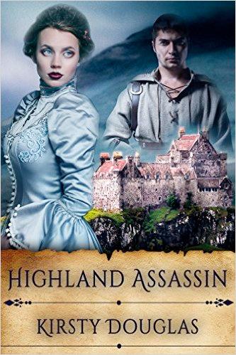 Highland Assassin – a Medieval Scottish Romance