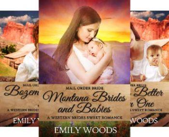 western brides books